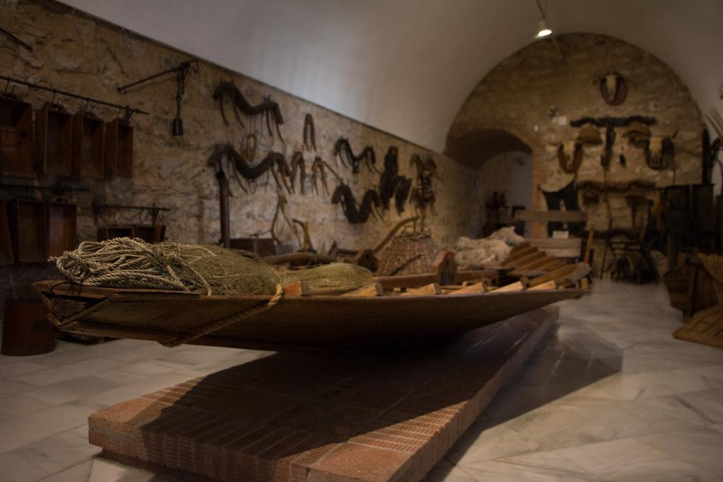 Museo Etnográfico Extremeño González Santana