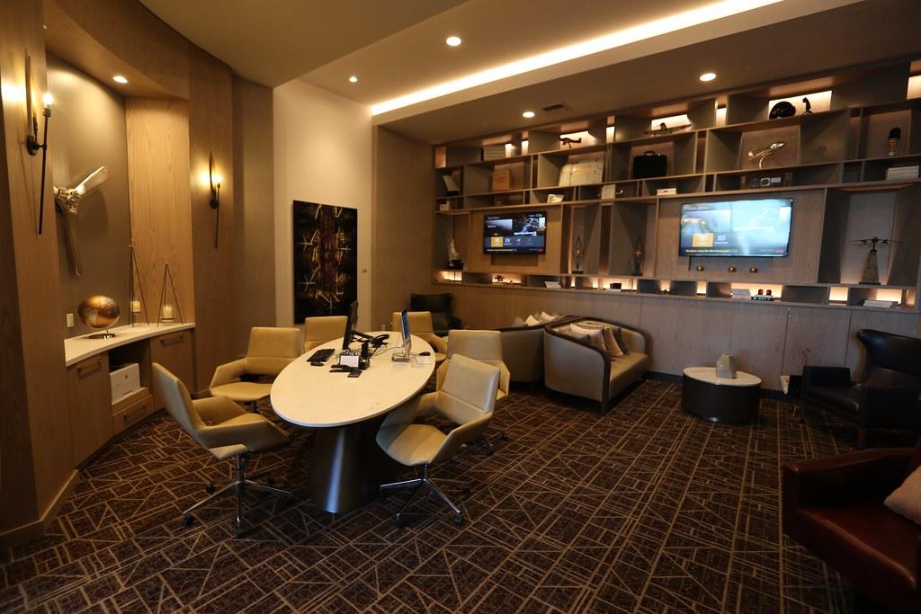 Hilton H Hotel LAX 5