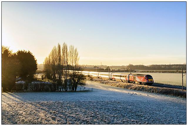 Winter sunlight., Nikon D7000, Sigma 17-70mm F2.8-4.5 DC Macro Asp. IF