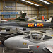 Gloster Meteor F.8 'X' [WL181]
