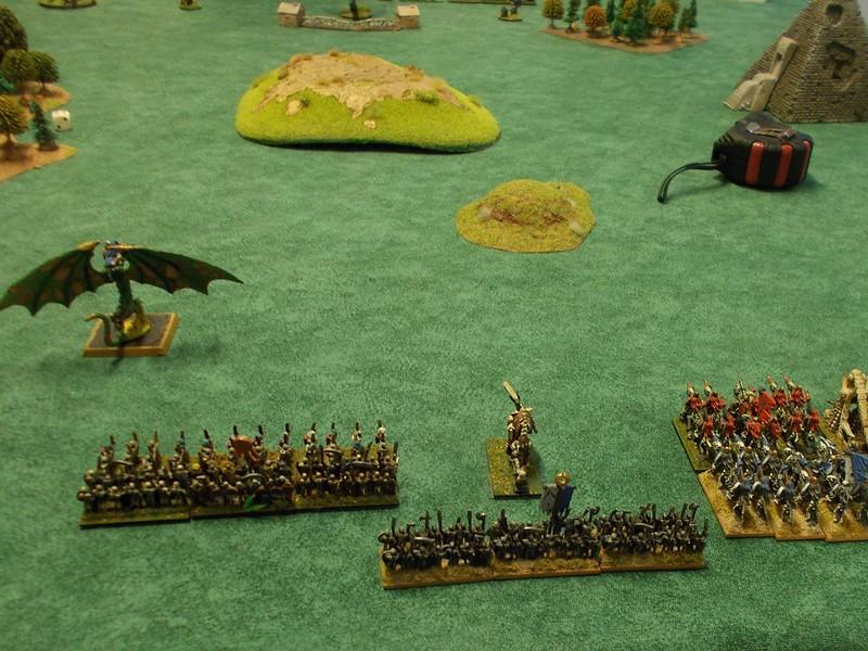 [Khemri vs Orcs & Gobs] 1500 pts - Le réveil de la pyramide 25896706938_3ab460f12a_c