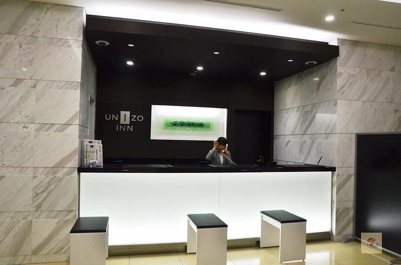 UNIZO INN, 札幌住宿推薦, 札幌飯店, 北海道自由行