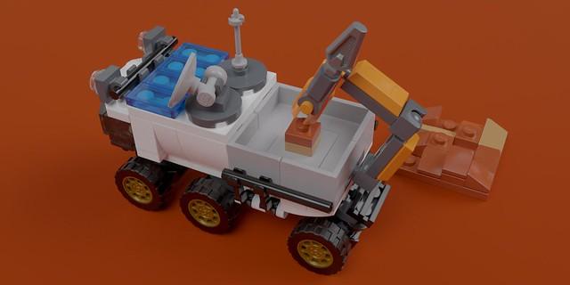 [MOC] Mobile Autonomous Research Station 26293736418_f1613315ae_z