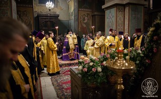 Память святителя Никиты 690