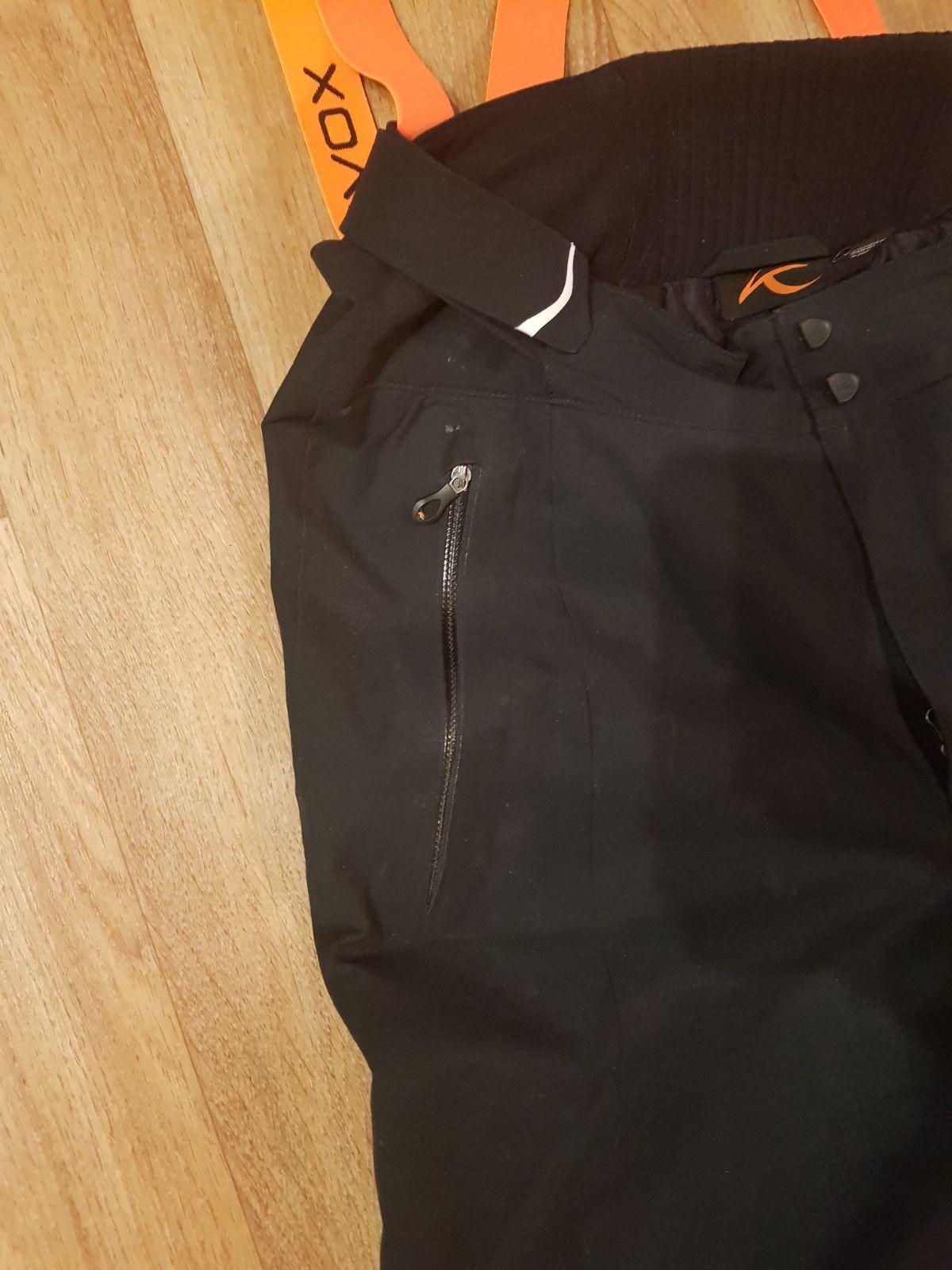 c2f92114b48 Lyzarske kalhoty KJUS vel. L 52 - Bazar - SNOW.CZ