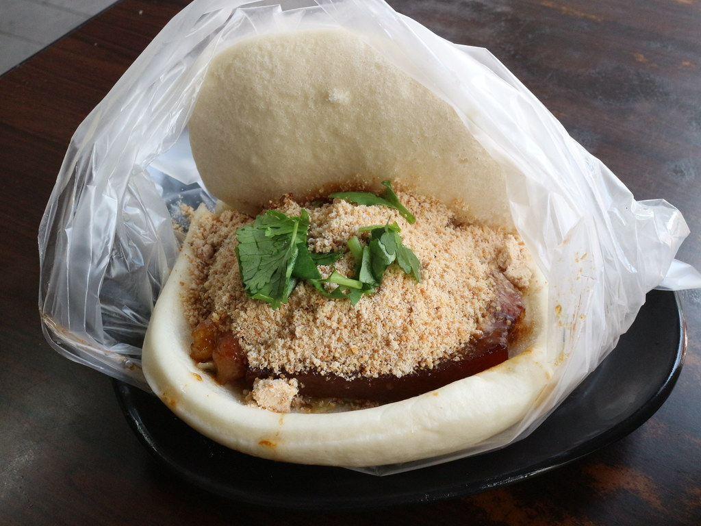 一甲子餐飲-祖師廟焢肉飯 (9)