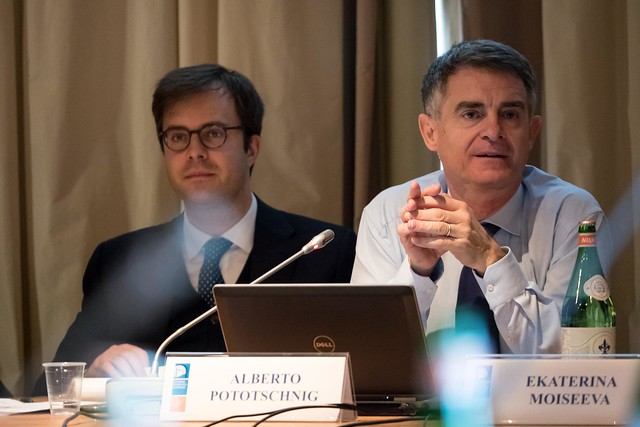 180112 Policy Workshop: Market Abuse and Abuse of Market Power in Wholesale Energy Markets