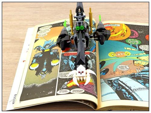 LEGO DC SuperHeroes 76096 Superman & Krypto Team-Up 43