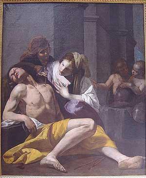 St-Sebastian-Cured-by-St-Irene