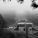 Funicular in the Fog by John fae Fife