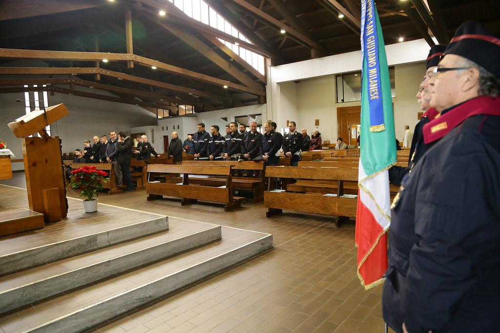 Messa in Suffragio di Massimo Michielin