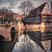 Nuremberg Mirrored