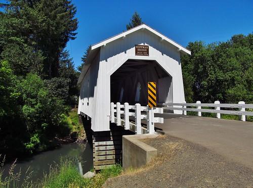 Scio, Oregon