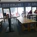 Občerstvení/Restaurace u dolní stanice LD Černý vrch