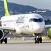 YL-CSD Air Baltic Bombardier BD-500-1A11 CSeries CS300 by buchroeder.paul