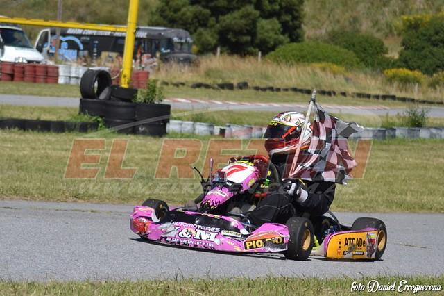 Torneo de Verano Kart Regional 2018