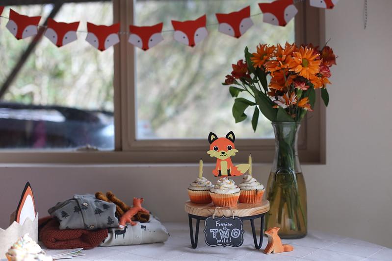 K's cupcakes