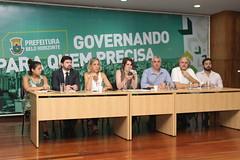 Seminário Politica Urbana e Marcos de sustentabilidade