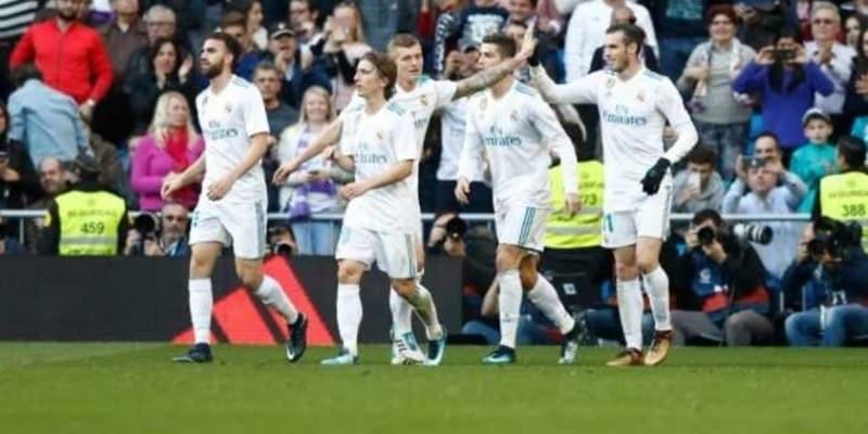 Mantan Real Madrid Menegur kubu Los Blancos