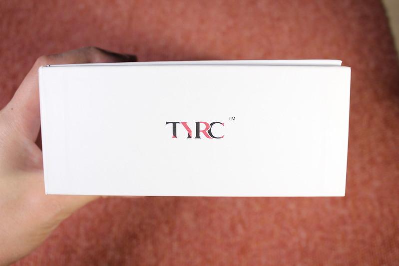 TYRC TY6 ドローン 開封レビュー (5)
