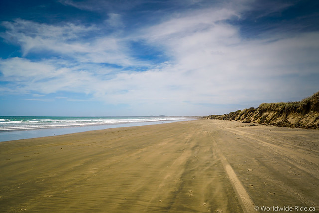 North Island NZ 1-29