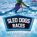 SLED DOG races Karolinka 16.2. - noční lyžování