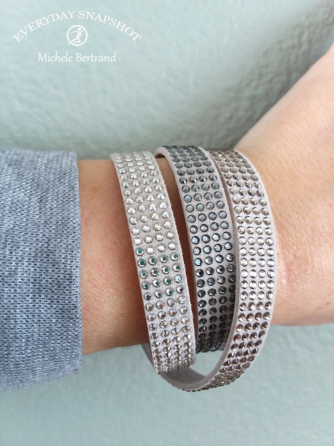 Tri Wrap Bracelet - Grey (16) copy