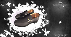 [GIFT]^TD^Elegance Shoes for men [Mesh Body Friends GIFT]