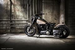 2012 Harley-Davidson Softail Slim - Shot 3
