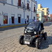 Again, the TWIZY of Campèche police !