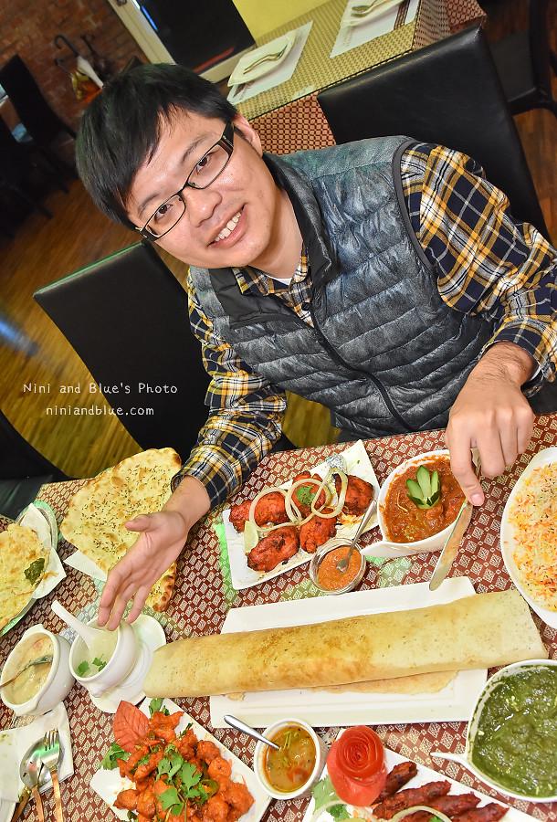 斯里印度 sree india 台中 印度料理 32