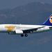 "MIAT Mongolian Airlines JU-1087 ""Khulegu Khaan"""