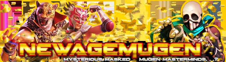 Newage Mugen