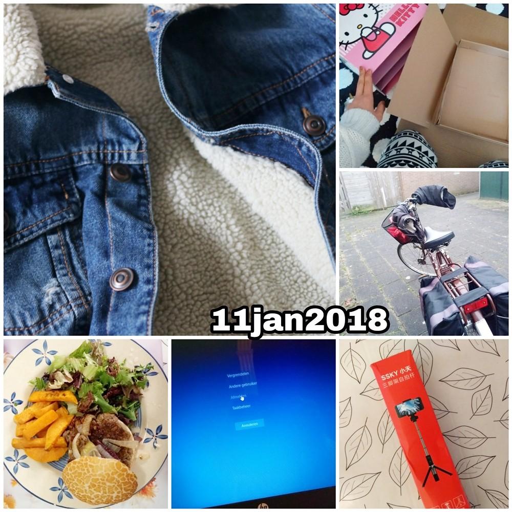 11 jan 2018 Snapshot