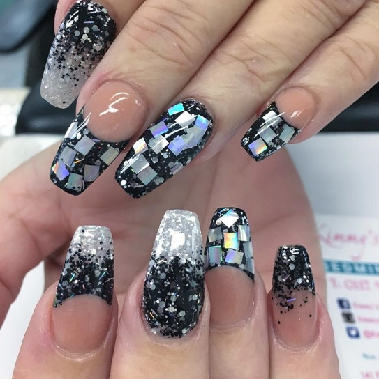 Korean Nail Trends 2018 Top Korean Nails Art