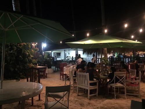 93 - Matru Seafood Restaurant - El Cortecito