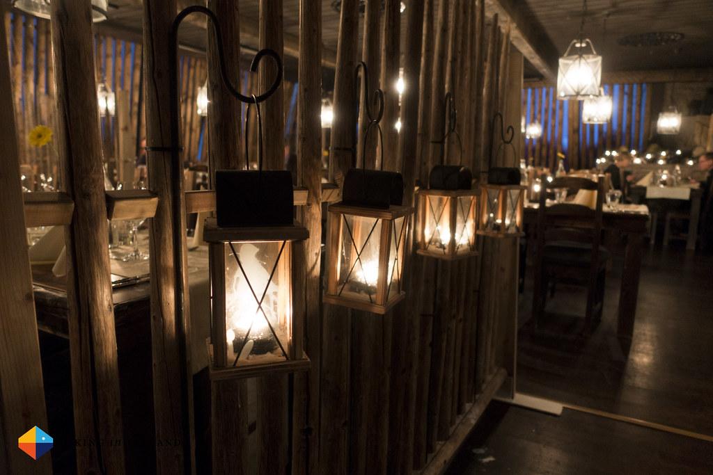 Restaurant Kippo