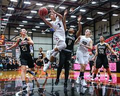 UCM vs Lindenwood Women's Basketball 2018