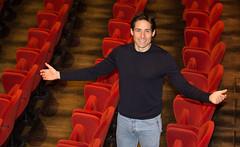 Andreas Groth Clausen, Det Kongelige Teater