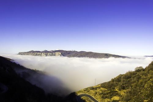 Nieblas por Sakana