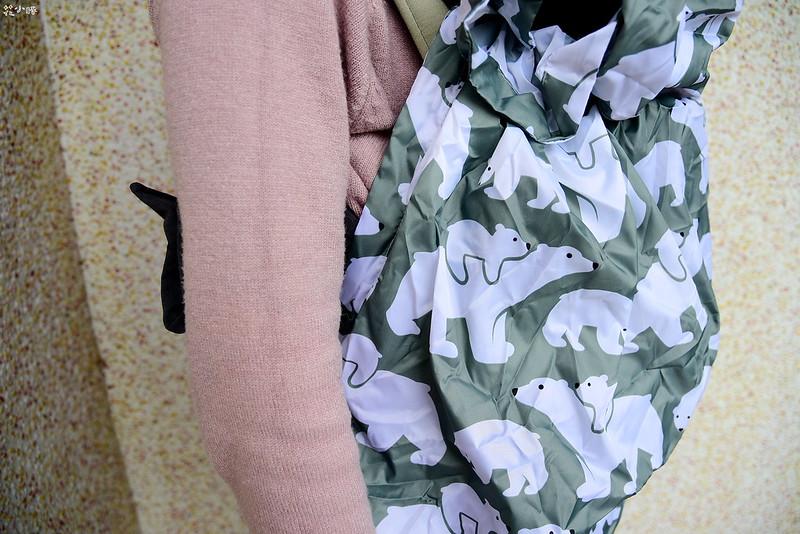 英國Caboo DXgo探索揹巾推薦嬰兒揹巾 (54)
