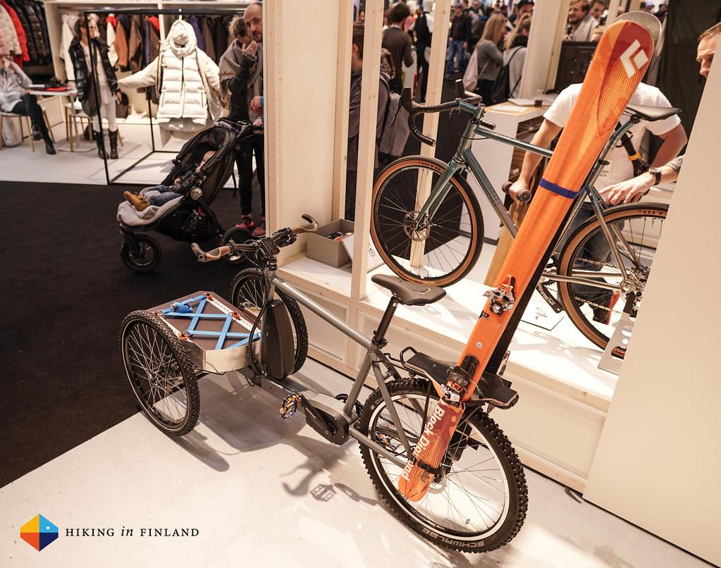 SBlocs Cargo Bike