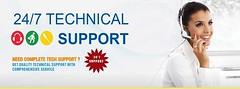 Antivirus tech-Support