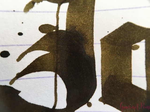 Ink Shot Review KWZI IG Gold @AppelboomLaren 8