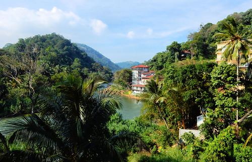 srilanka landschap landscape