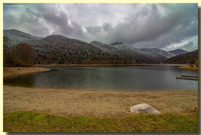 Lac du Wildenstein, Canon EOS 600D, Canon EF-S 10-18mm f/4.5-5.6 IS STM