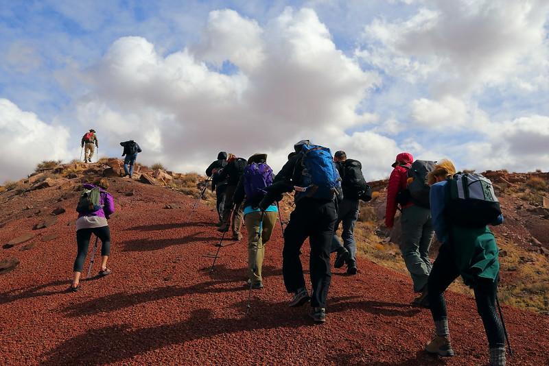IMG_8235 Guided Off the Beaten Path Hike: Petroglyph Mesa