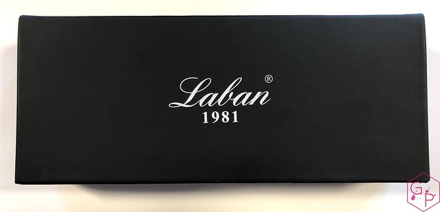 Review Laban Kaiser Antique Ivory & Silver Fountain Pen @GoldspotPens 1