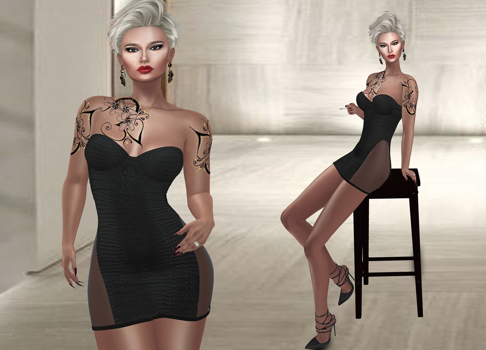 ***GIULIADESIGN*** Designer Showcase