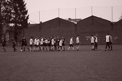 SK Kemzeke vs Avanti U15A